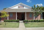 Leonard Public Library Logo